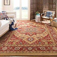 Safavieh Persischer Traditioneller Teppich,