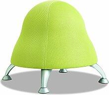 Safco Produkte 4755bl runtz Ball Chair apfelgrün