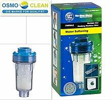Safe Pro Wasserfilter für Waschmaschine und Geschirrspüler
