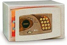 SAFE Technomax 730/Alp mit Kombination Elektronische Digitale 220x 350x 300mm