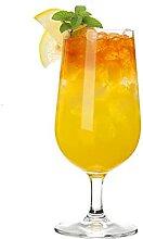 Saft Weinglas Cocktails Kaltes Getränk Cocktail