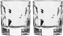 sagaform Club Tumbler - 2er Set klein