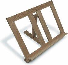 Sagaform Kochbuchhalter, Holz, 35x26x10 cm