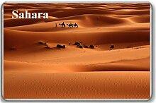 Sahara/fridge magnet.!!! - Kühlschrankmagne