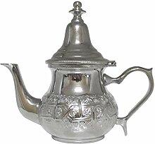 Saharashop Marokkanische Teekanne Barradi 400 ml
