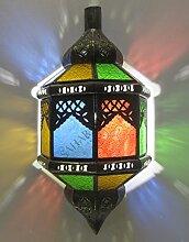 Saharashop Orientalische Wandlampe Kenitra Multi