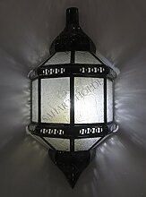 Saharashop Orientalische Wandlampe Kenitra Simple