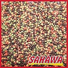 SAHAWA® 45300 Koifutter 3 mm 3 Sorten