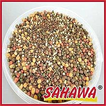 SAHAWA® Koifutter 3-6 mm Spezialmischung 10 Liter