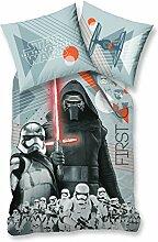 Sahinler Bettwäsche Star Wars Baumwolle