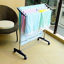 SAIBANGZI Das Badezimmer Handtuchhalter aus