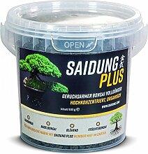 Saidung Plus 500 gr. - Organischer fester