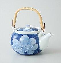 saikai Keramik-Kanne (kleine Teekanne) Noyosai