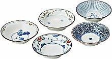 Saikai Keramik traditionellen japanischen Nishiki