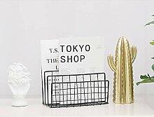 Saiko Zeitschriftenhalter für Zeitschriften,