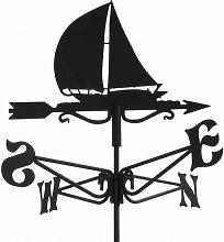 Sailing Wetterfahne