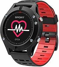 SAILORMJY Fitness Tracker,Fitness Armband,GPS