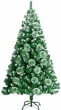 SAILUN 150cm künstlicher Weihnachtsbaum
