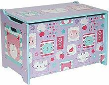 Sainode faltbox aufbewahrungsboxen Spielzeugtruhe