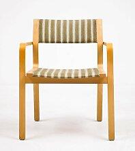 Saint Catherine College Stuhl von Arne Jacobsen