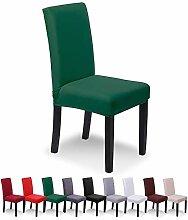 SaintderG® Stuhlhussen 4 Stück Elastische