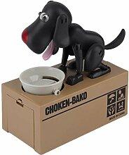 Sairis Durable Robotic Dog Money Box Automatische