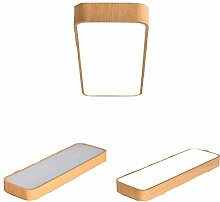 SAIUFG führte Deckenleuchte-Quadrat-Büro-Licht
