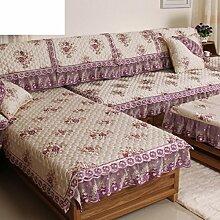 SAJKLYWEUIFPOWQR Sofa-Handtuch/Vier Jahreszeiten