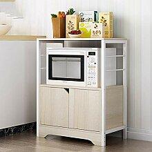 Sakuragi, Küchengerät-Lagerregal,