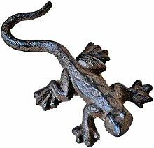 Salamander aus Gusseisen