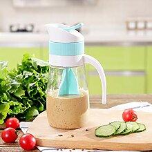 Salat Dressing Shaker, Soßenspender
