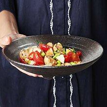 Salat Porzellan Schüsseln Geschirr