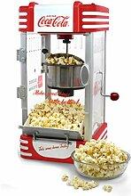 Salco Popcorn Maker, Popcornmaschine SNP-27CC,
