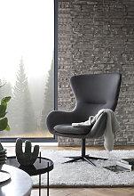 SalesFever Drehsessel, Relaxsessel in moderner