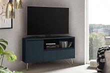 SalesFever TV-Board, Ecklösung, Lowboard in