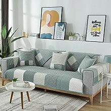Salon 2/3/4/5 Sitzer Sofa-überwurf,Sofa