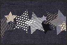 Salonloewe Fußmatte Milkyway 050x075 Fußabtreter
