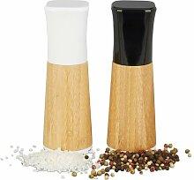 Salz- und Pfeffermühlen-Set ClearAmbient