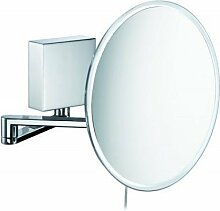 sam 5503784010 Kosmetikspiegel, 212 mm