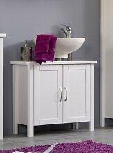 SAM® Badezimmer Badmöbel Waschplatz Valencia,