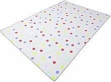 Sam Confetti HEVO ® Kettel Teppiche 140x200 cm