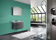 SAM® Design Badmöbel-Set Niagara Deluxe 2tlg, 70