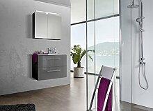 SAM® Design Badmöbel-Set Verena, 80 cm, in