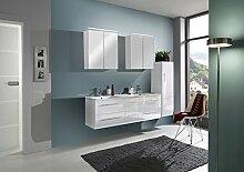 SAM® Design Badmöbel-Set Zürich, 150 cm, in