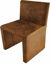 SAM® Esszimmer-Sitzbank in Wildleder-Optik, 60 cm Breite, Sitzbank mit pflegeleichtem SAMOLUX®-Bezug, bequeme Sitzbank mit durchgehender Rückenlehne [53258653]