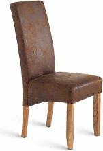 SAM® Esszimmer-Stuhl, mit Stoffbezug in
