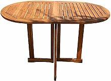 SAM Gartentisch Pablo, Tisch 120x70 cm,
