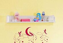 SAM® Kinderzimmer Wandregal Emma Regal 120 cm