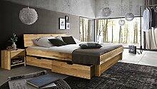 sam bettrahmen g nstig online kaufen lionshome. Black Bedroom Furniture Sets. Home Design Ideas