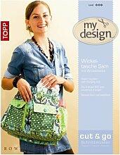 SAM Waschtisch Armatur mit Wickelauflage MY DESIGN DIAPER BAG